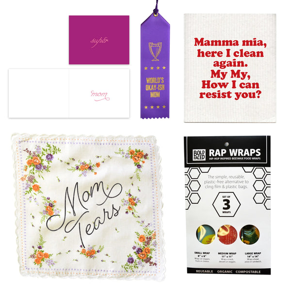 Cool Mom Gift Set
