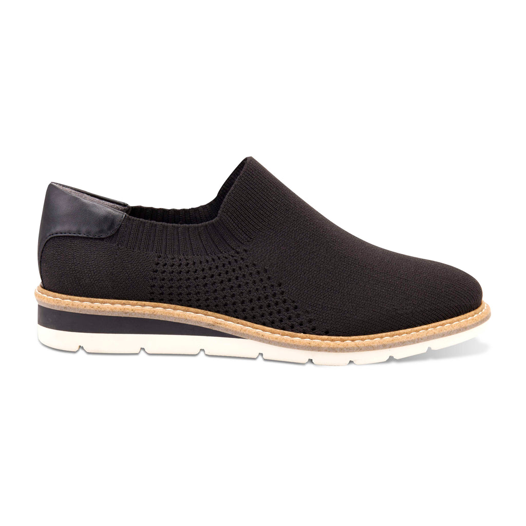 Amandi Vegan Athletic Wedge