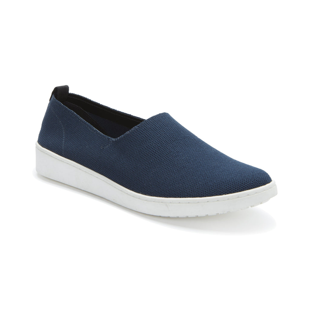 Reese Navy Knit -  moc - Adam Tucker