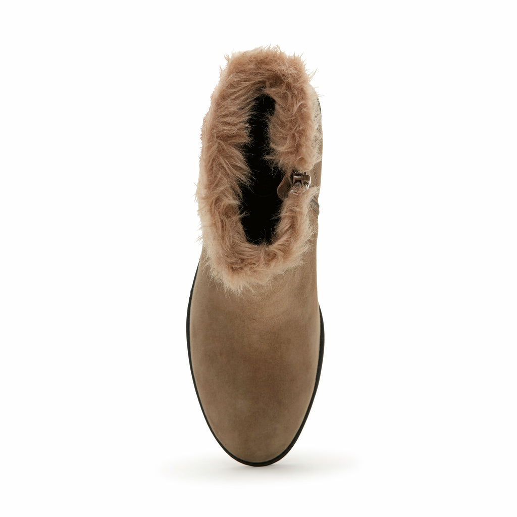 Noble Alpaca Suede -  BOOT - Adam Tucker