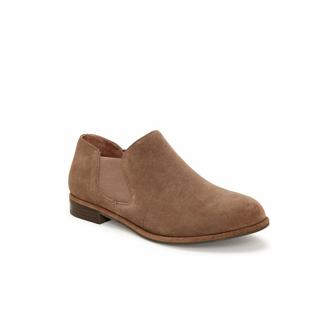 York Nutmeg Suede