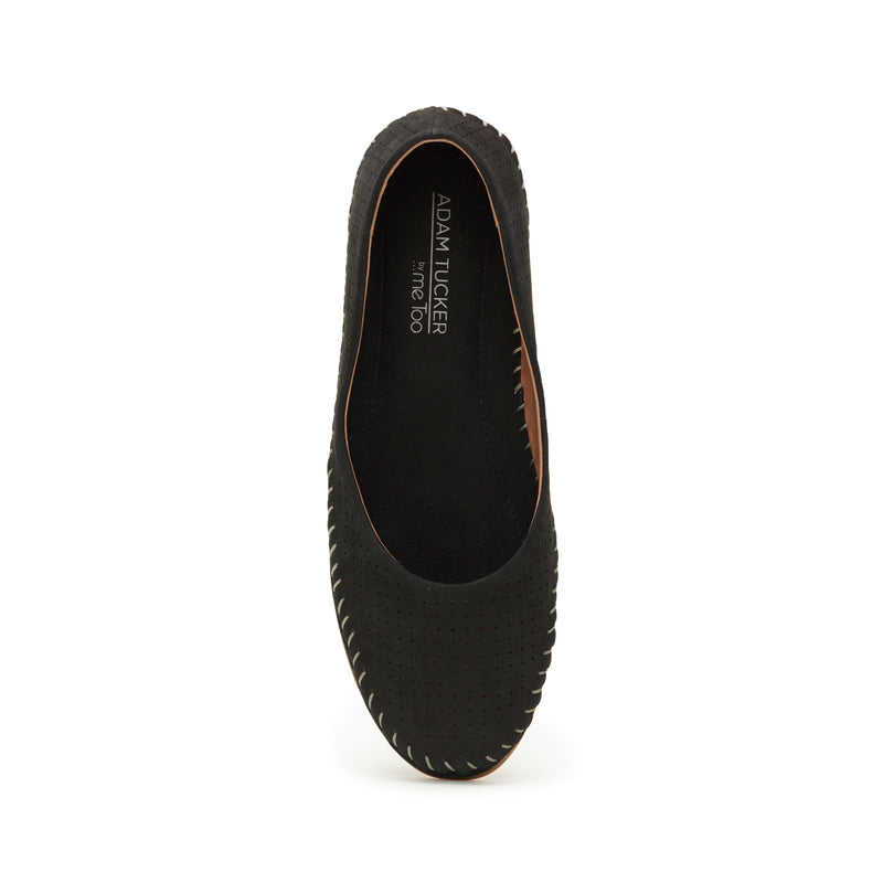 Larina Black Moc -  moc - Adam Tucker