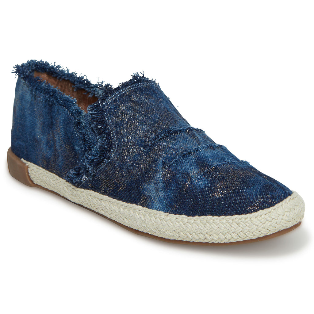 Marin Blue Champagne Denim -  moc - Adam Tucker