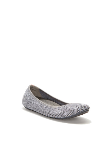 Kaila Light Grey Knit