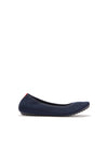 Kaila Blue Knit -  SNEAKER - Adam Tucker