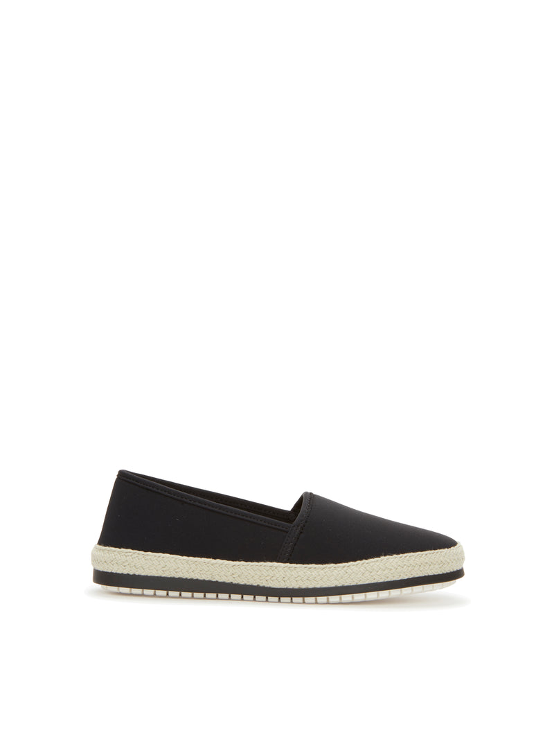 Roma Black Neoprene -  moc - Adam Tucker
