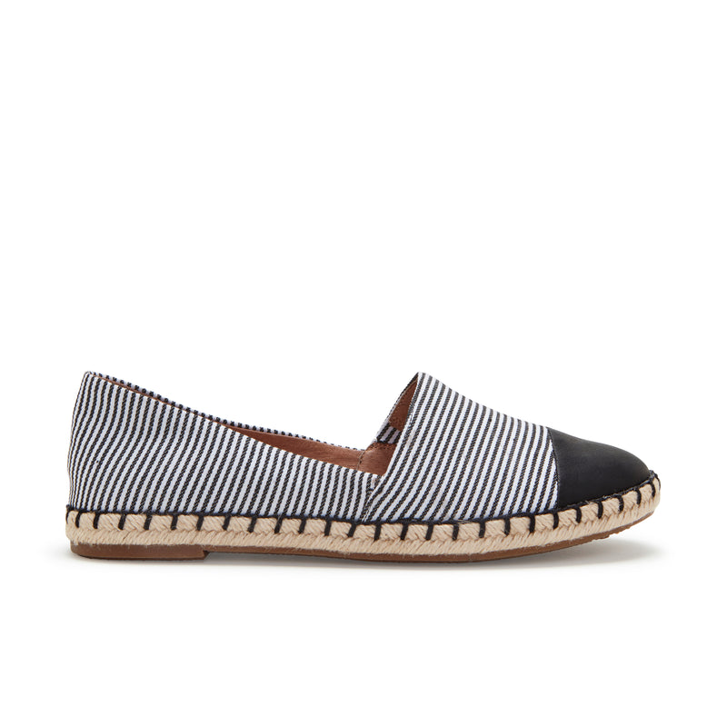 Steele Black Stripe -  moc - Adam Tucker