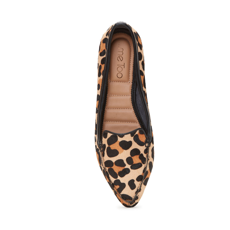 Audra Jaguar Haircalf -  Loafer - ...me Too