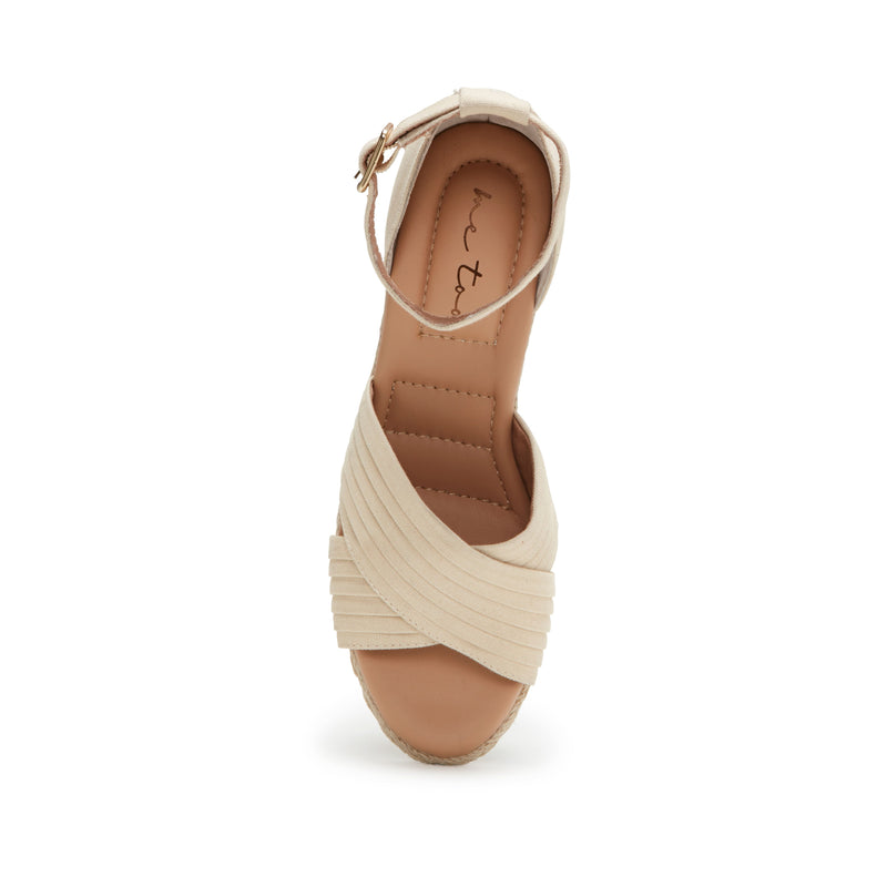 Bellini Espedrille Wedge