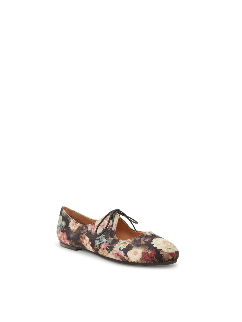 Cacey Floral Velvet -  FLAT - ...me Too