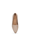 Audra Lt Nude w/ White Bottom -  Loafer - ...me Too