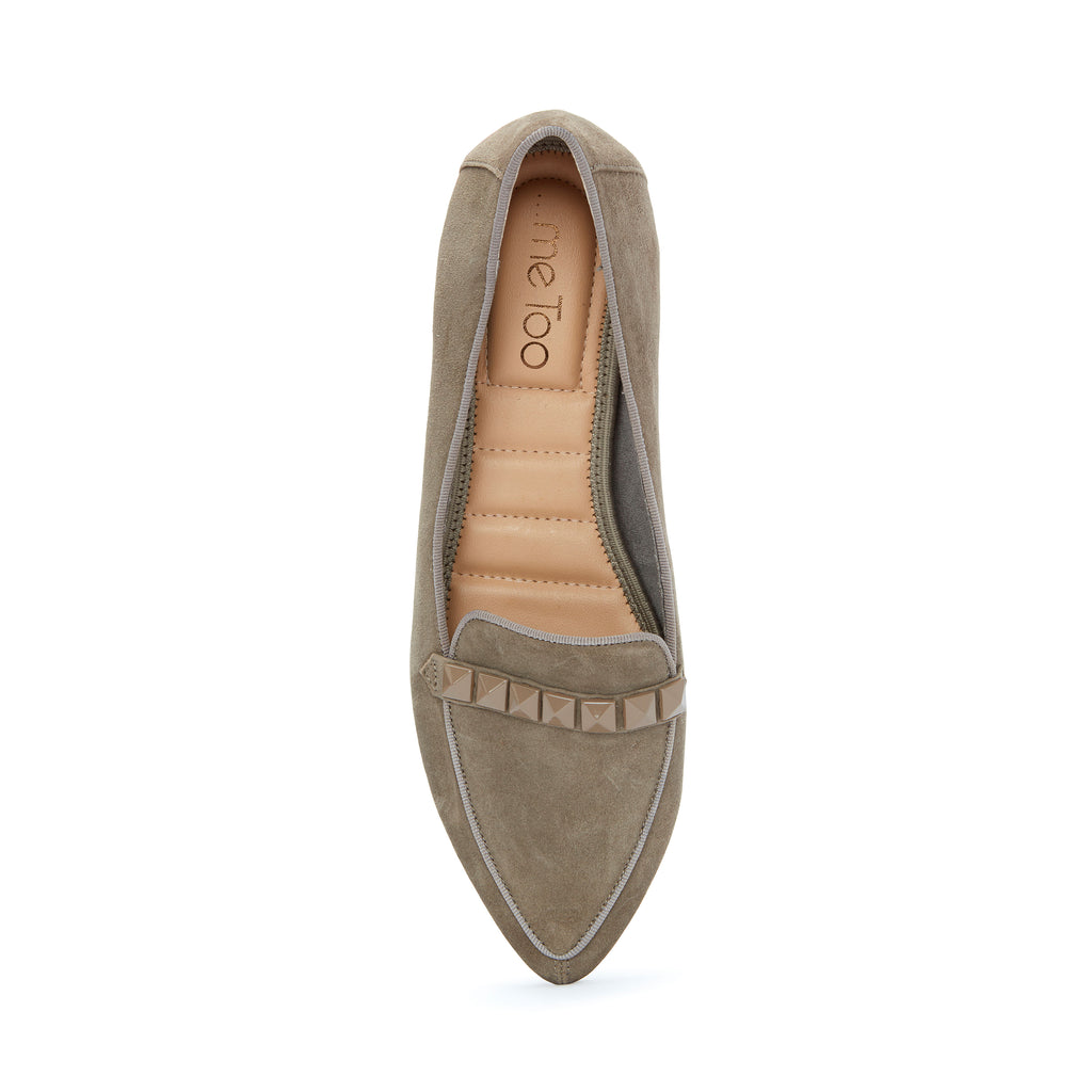 Alexis Alpaca Suede -  Loafer - ...me Too