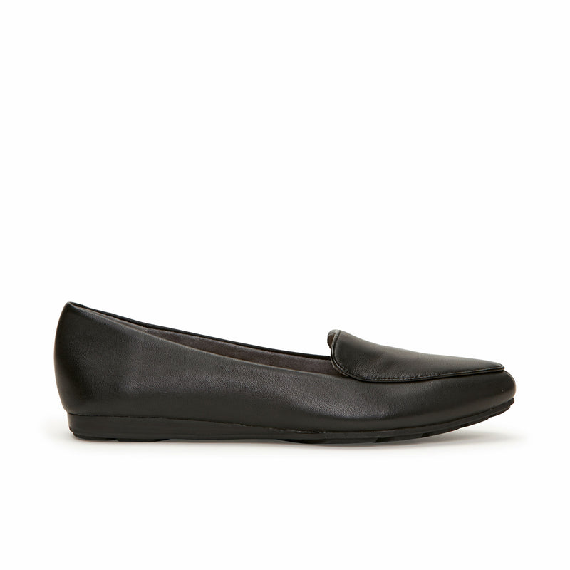 Anissa Sliver Wedge Loafer