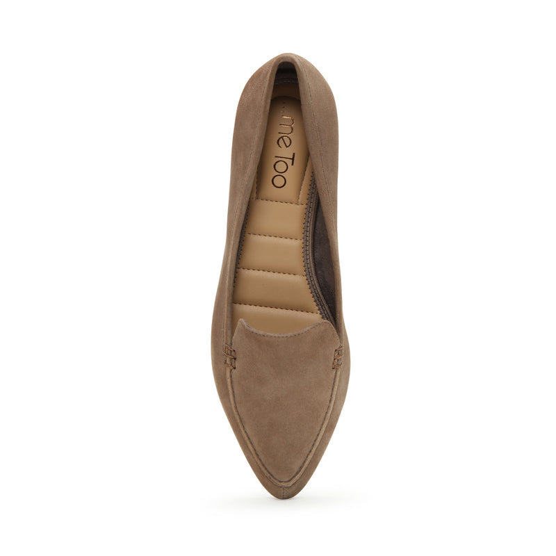 Audra Alpaca Suede -  Loafer - ...me Too