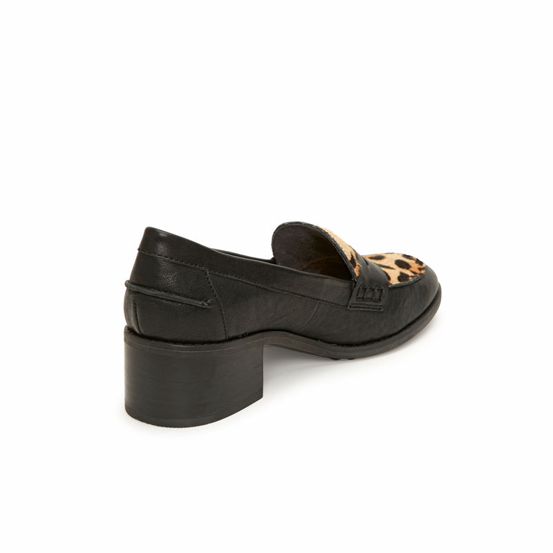 Darra Elevated Loafer