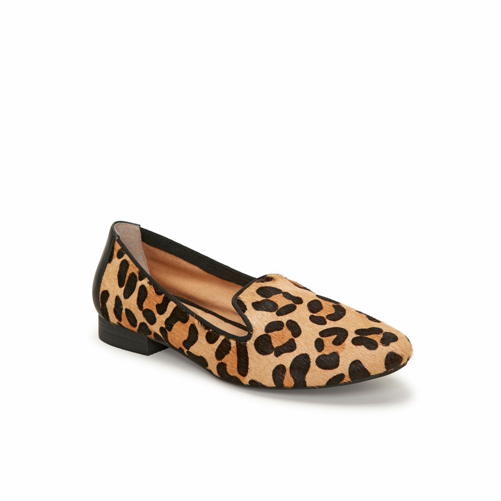 YaleC Tan Jaguar Haircalf