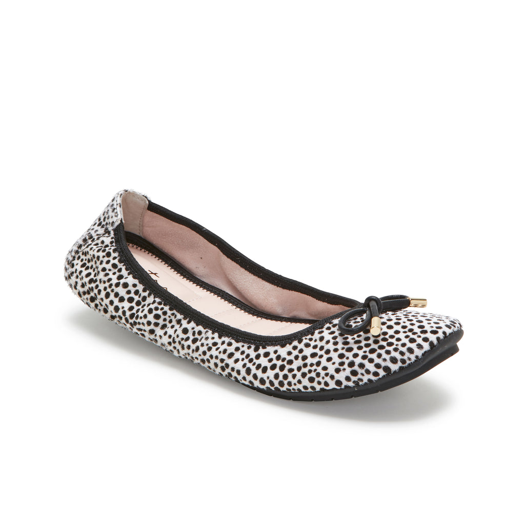 Halle2.0 Cheetah Haircalf -  FLAT - ...me Too