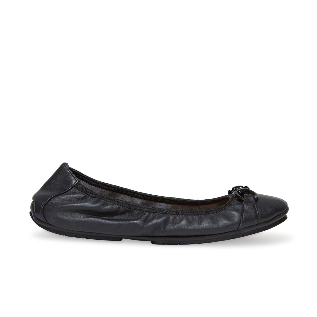 Legende2.0 Black Leather -  FLAT - me too