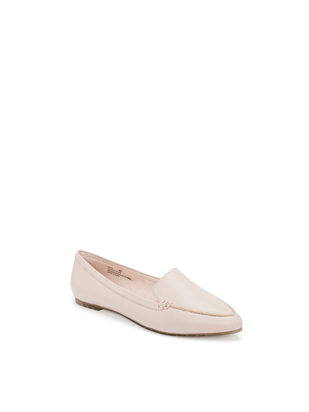Audra Cipria Leather -  loafer - ...me Too