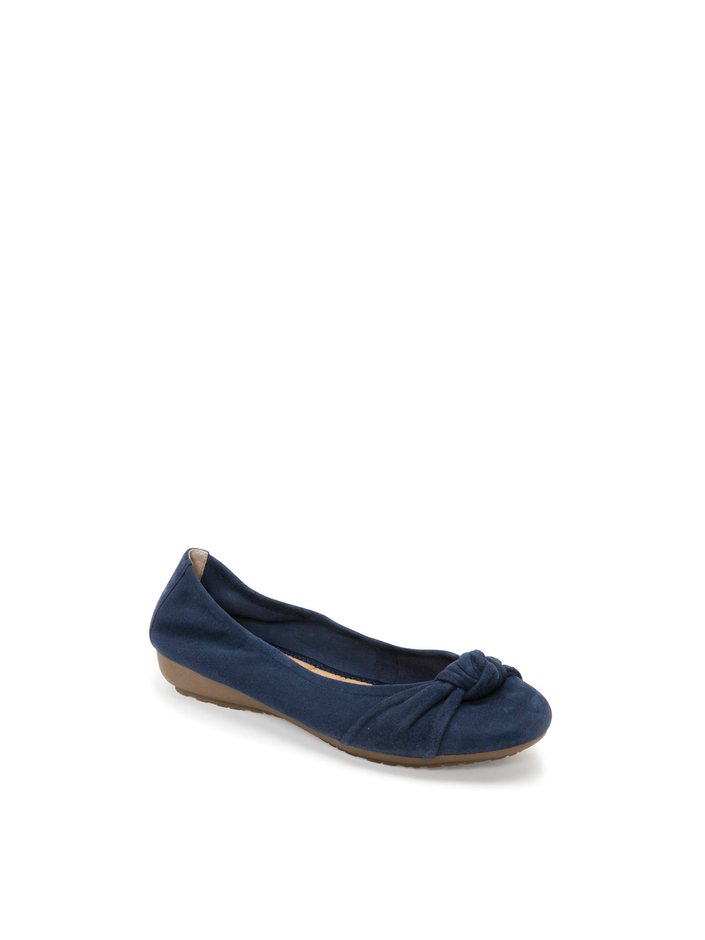Jaci Blue Nights Suede -  FLAT - ...me Too