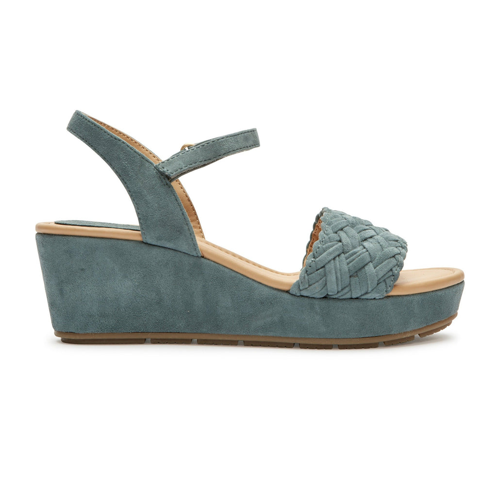 Abella Wedge Sandal
