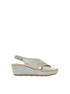 Arena Pewter Metallic -  SANDAL - ...me Too