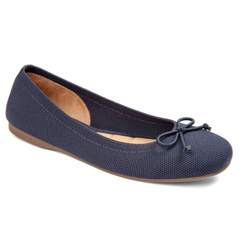 Harmony Sustainable Ballet Flat