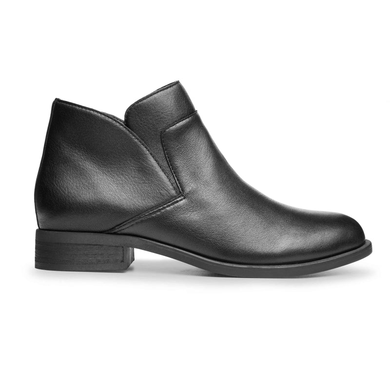 Kade Leather Boot