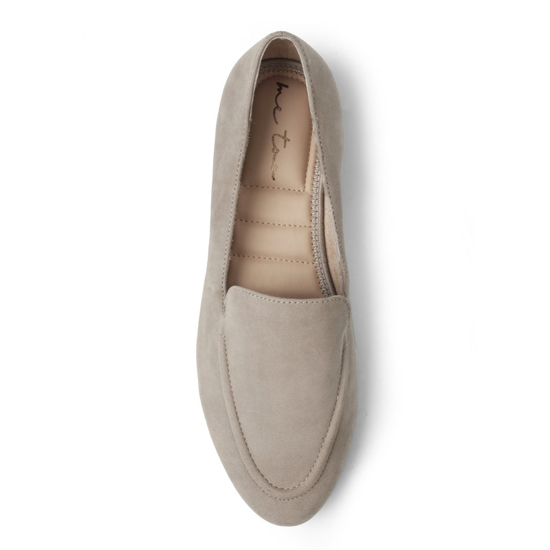 Aterra Pointed Toe Loafer
