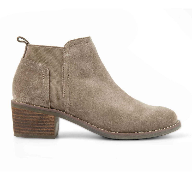 Riggs Bootie