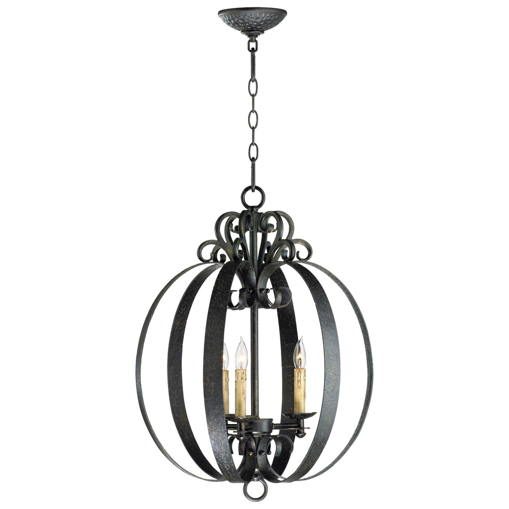 3-Light Julian Pendant