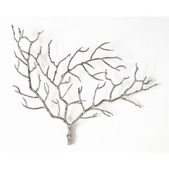 Edwin Tree Wall Sculpture