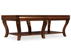 Brookhaven Rectangle Coffee Table