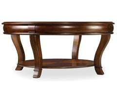 Brookhaven Round Coffee Table