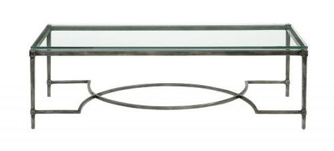 Palmer Metal Coffee Table