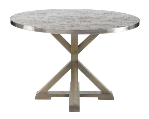 Stockton Round Dining Table