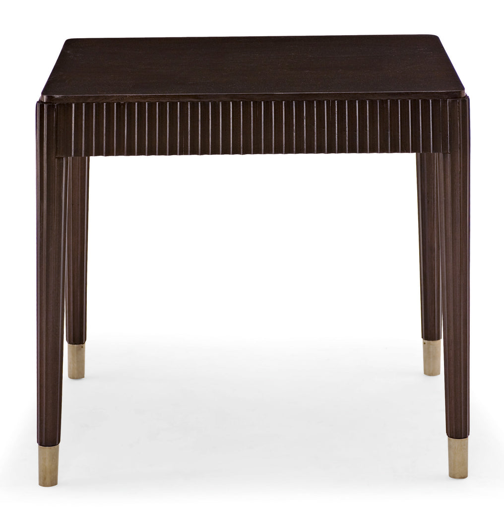 Haven Expresso Side Table