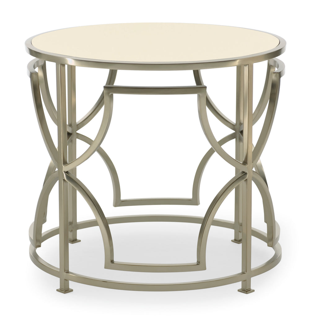Haven Drum Table