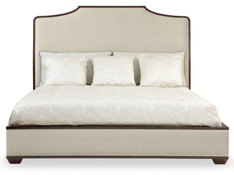 Haven Upholstered Platform Bed