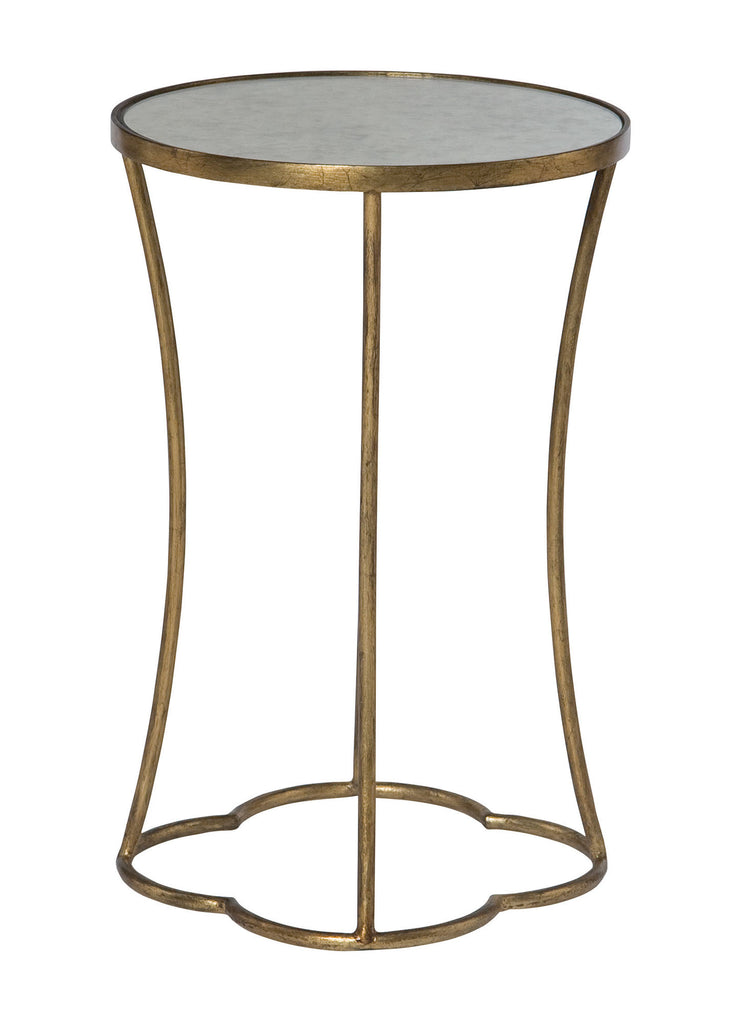 Kylie Round Accent Table