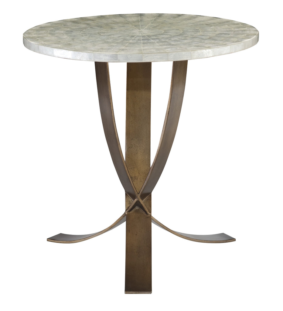 Litchfield Accent Side Table