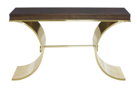 Jet Set Console Table