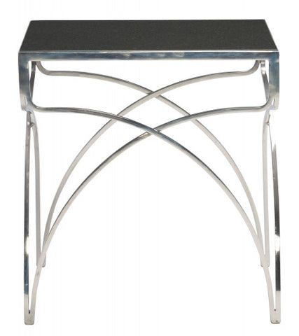 Rosario Chairside Table
