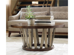 Lorimer Round Coffee Table