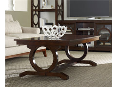 Kinsey Rectangle Coffee Table