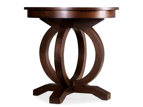 Kinsey Round End Table