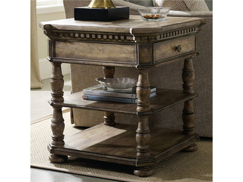 Sorella End Table