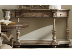 Sorella Three Drawer Console