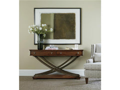 Palisade Cross Base Sofa Table