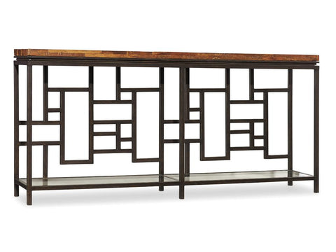 Socorro Console Table